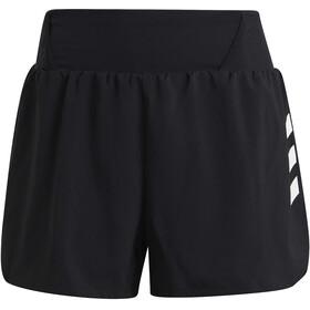 adidas TERREX Parley Agravic All Around Shorts Women, nero/bianco